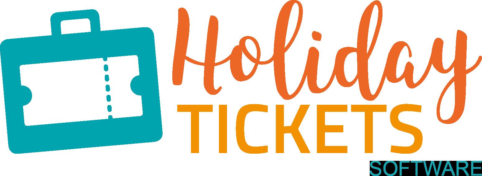 Holiday tickets