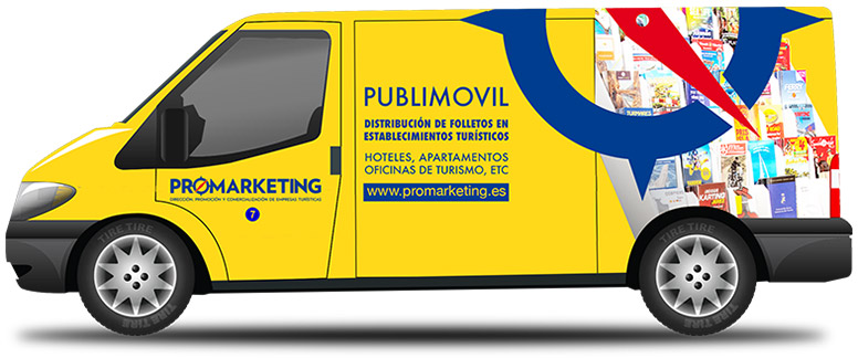 publimovil promarketing